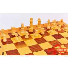 Шахматы (390мм х 390мм)