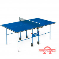 Теннисный стол Start Line Olympic c сеткой