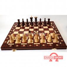 Шахматы шашки нарды 34см х 34см