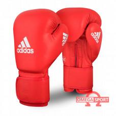 Боксерские перчатки Adidas Aiba (10 унц)