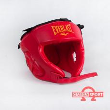 Боксерский шлем(кож. заменитель)