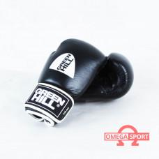 Боксерские перчатки Green HiiL original punch II