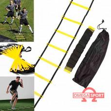 Лестницы для футбольной тренировки  10м