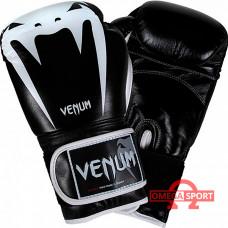 Боксерские перчатки VENUM кож.зам