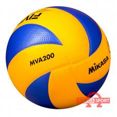 Волейбольный мяч Mikasa MVA200 original