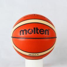Баскетбольный мяч  Molten GG6X